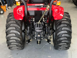 TYM T313, 29hp Tractor with Front End Loader