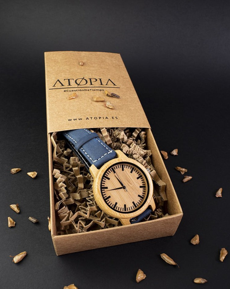Atopiabrand watch