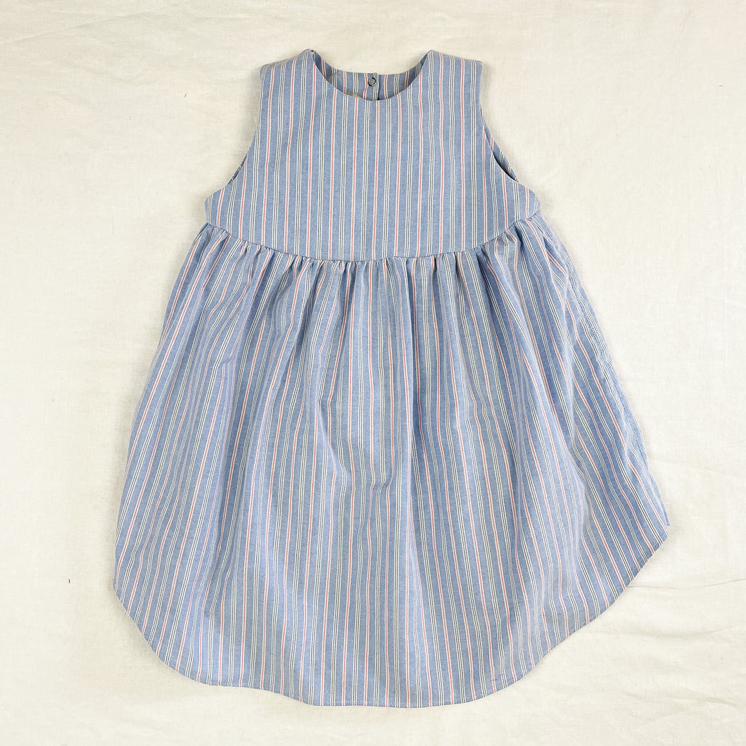 Willow Dress 4T