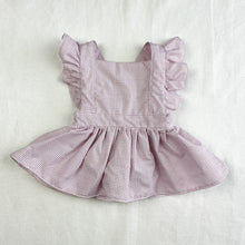Load image into Gallery viewer, Mila Dress 12 Months