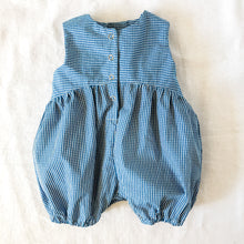 Load image into Gallery viewer, Lenny Romper Size 6M