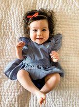 Load image into Gallery viewer, Mila Dress 6 Months