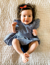 Load image into Gallery viewer, Mila Dress Size 18M