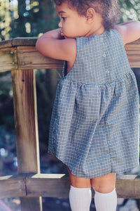Willow Dress 3T