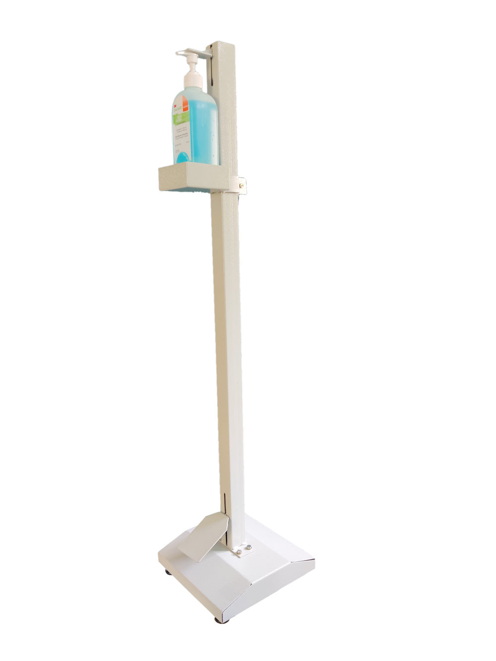 Foot Operated Sanitizer/Soap Dispenser Stand (1Pc)