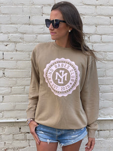 Kind Babes Club Sweatshirt