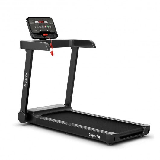 2.25HP Electric Treadmill With Smart App Control