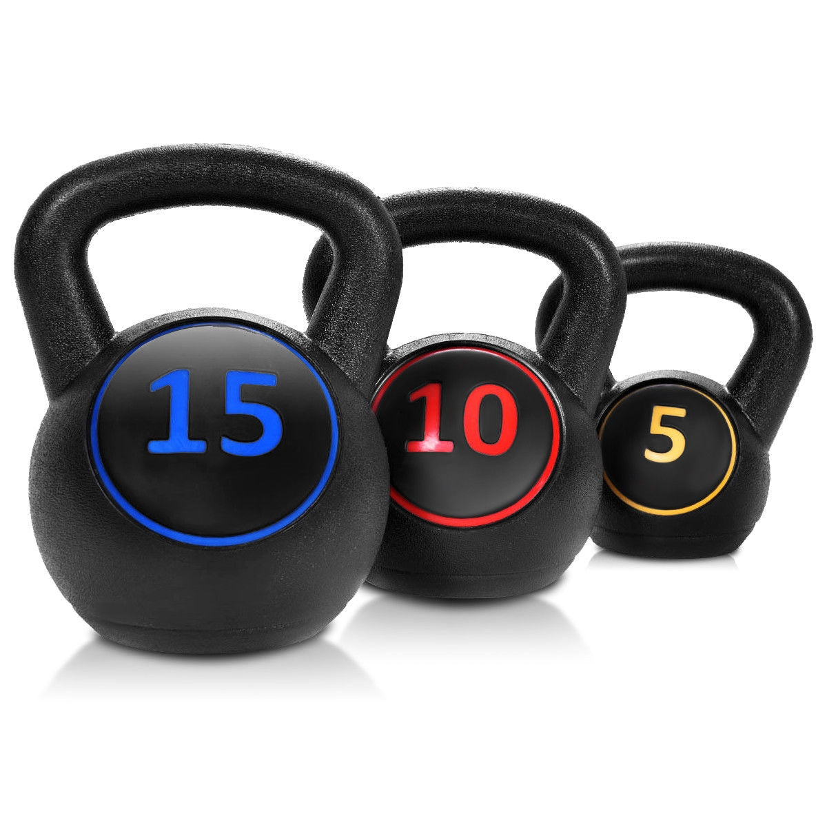 Kettlebell Weights Set Brand New High Quality Kettlebell Set For Home Gym Workout