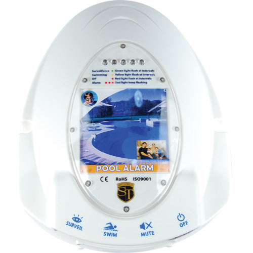 Pool Alarm System For Kids Portable Electronic Swimming Pool Alarm Safety