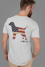Load image into Gallery viewer, USA LAB Short Sleeve