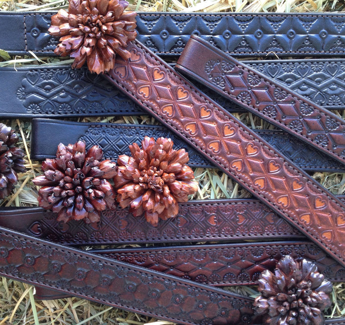 Browbands, some useful information