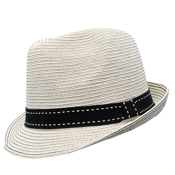 Two Toned Trilby