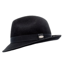 Load image into Gallery viewer, Wool Felt Trilby