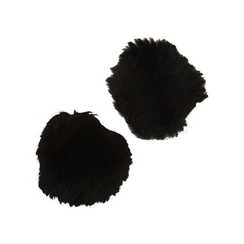 Sheepskin Earplug