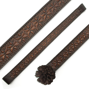 Jasper Hunter Browband