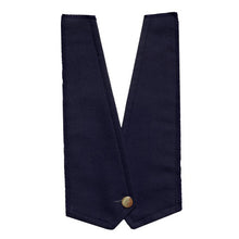 Load image into Gallery viewer, navy false waistcoat