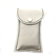 Load image into Gallery viewer, Leather Tissue Purse