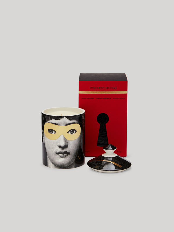 Fornasetti Otto Scented Candle