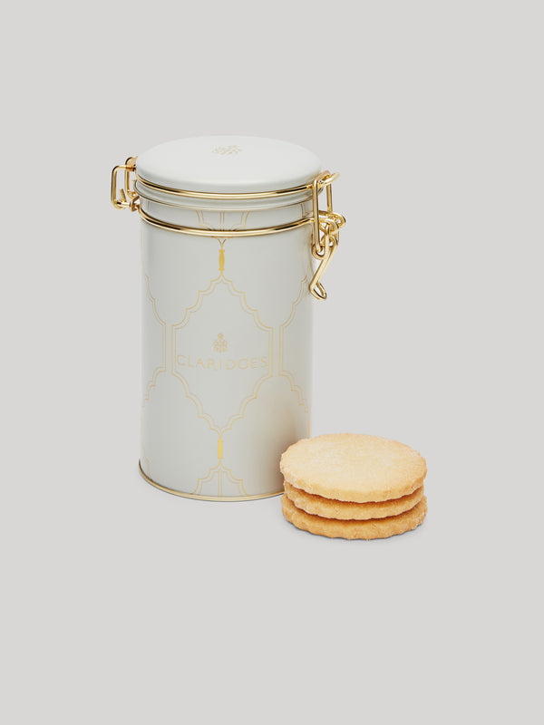 Claridge's Shortbread Biscuits