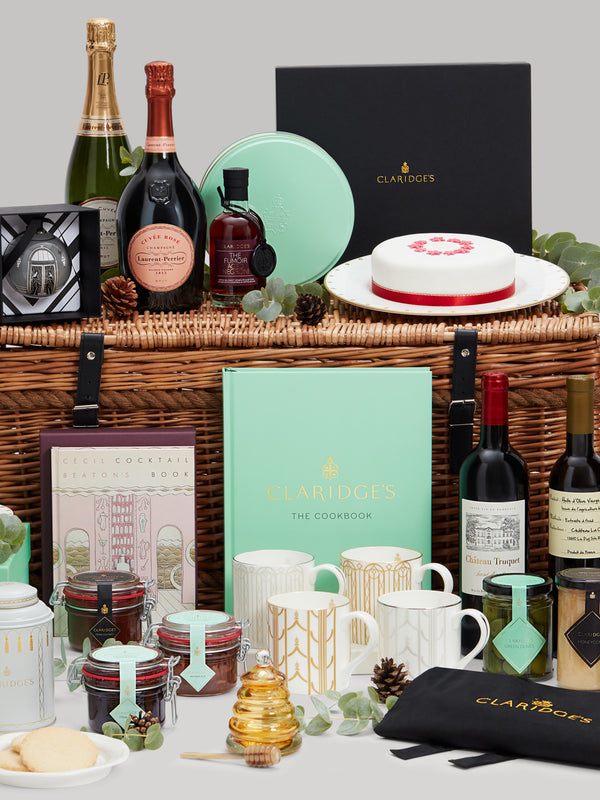 Mayfair Hamper