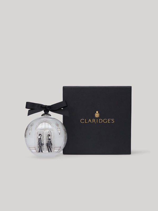 Claridge's Bauble