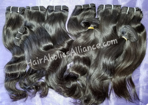 Sale<br>Indonesian Wavy Extensions