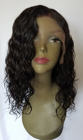 Human Hair & Synthetic Wigs