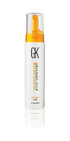 Global Keratin Styling Mousse