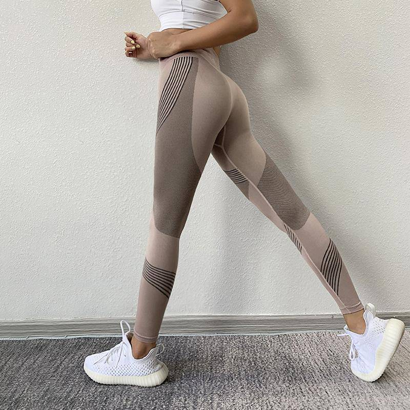 "High Waist & Push-up Leggings ""Dace"" - verschiedene Farben - GYMAHOLICS"
