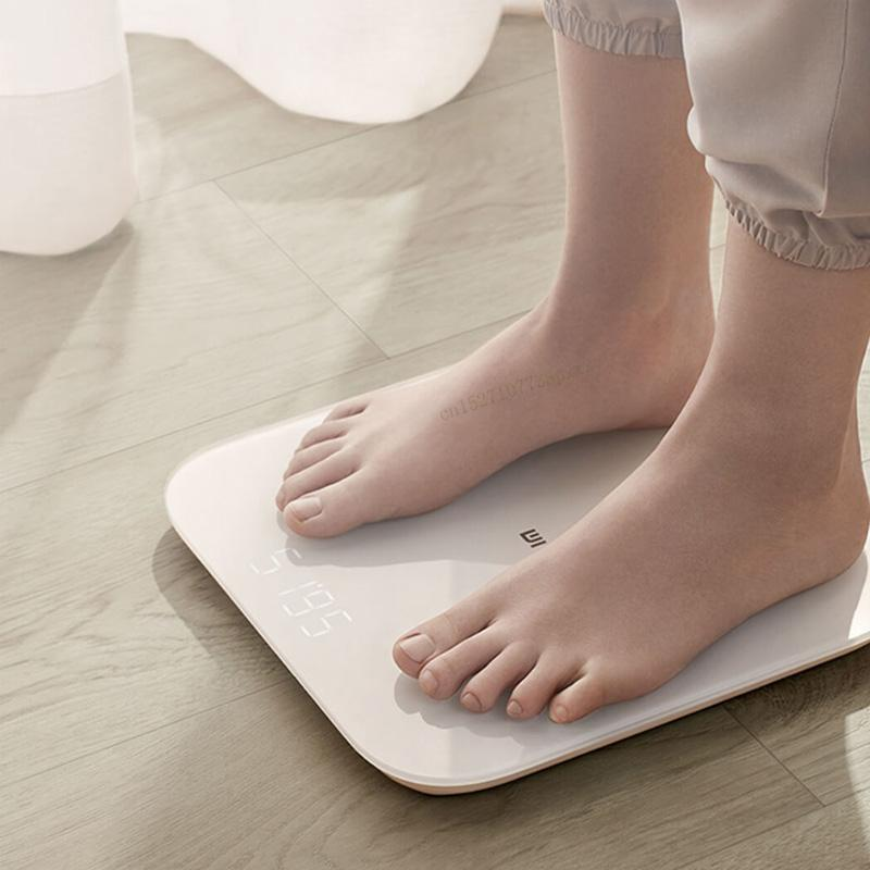 Xiaomi Smart Scale Körperwaage mit App