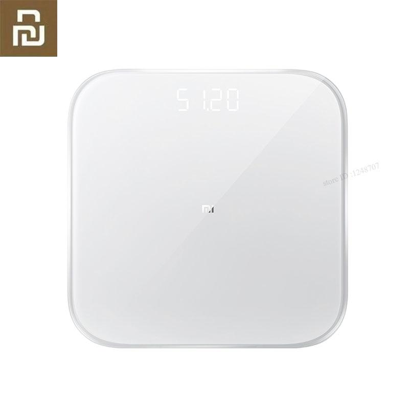 Xiaomi Smart Scale Körperwaage mit App - GYMAHOLICS