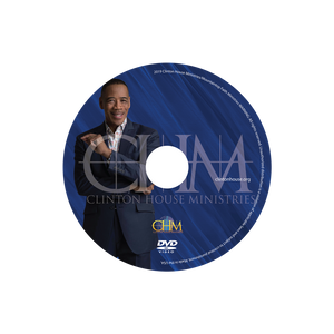 "2/16/2020 ""Getting Ready To Bloom"" 8am DVD"