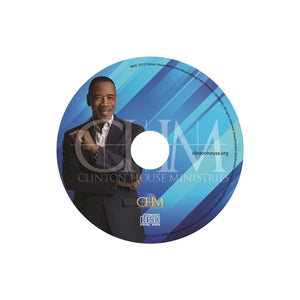 "4/28/21 ""Spiritual Revival"" 7PM CD"