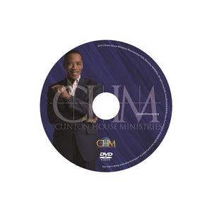 """Unwavering Faith"" 8AM DVD"