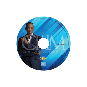 "2/9/2020 ""After You Have Done the Will of God"" 8am CD"