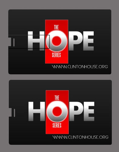 The Hope Series (USB Series) - 10 Messages