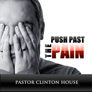 Push Past the Pain (CD)