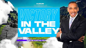 "11/29/20 ""Victory in the Valley"" 9am Mp3"