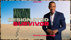 "12/27/20 ""Designated Survivor"" 9AM Mp3"