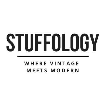 Stuffology - Where Vintage Meets Modern