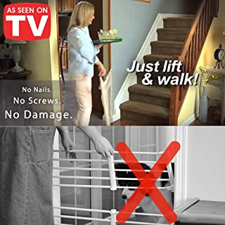 Magic Pet Safety Gate