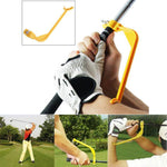 The Ultimate Golf Swing Trainer