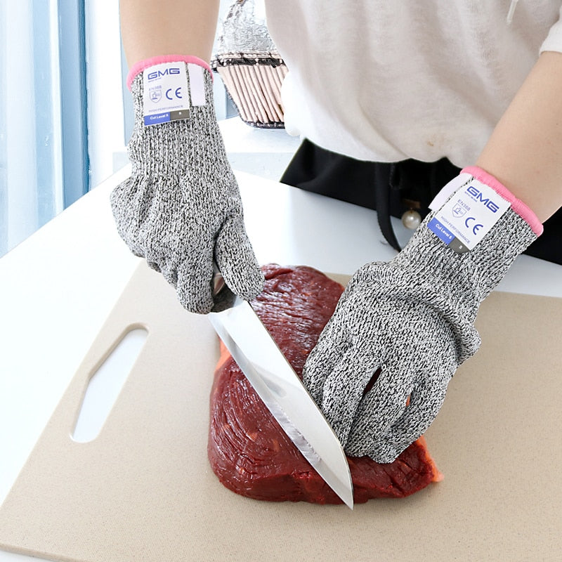 Anti Cut Proof Gloves