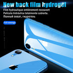 Full Cover Hydrogel Film For iPhone