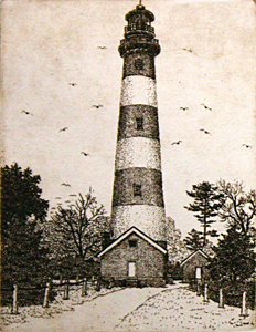 Assateague Island Light