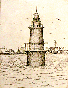 Newport News Light