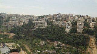 LB 012 International stock footage: Beirut, Lebanon