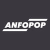Anfopop Icon Shirt Convention Apparel