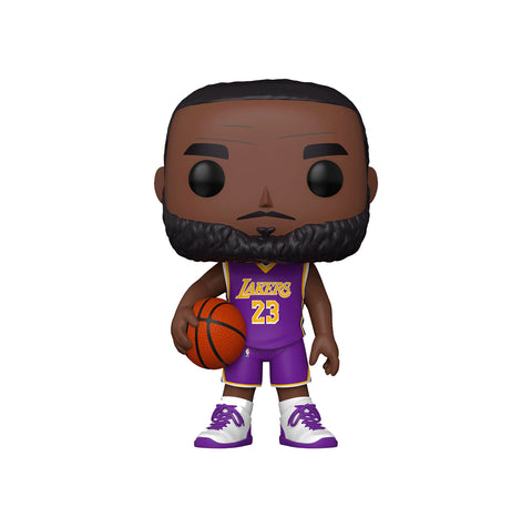 Lebron James (53) - Funko