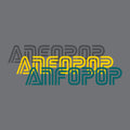 Anfopop New Challenger Convention Apparel